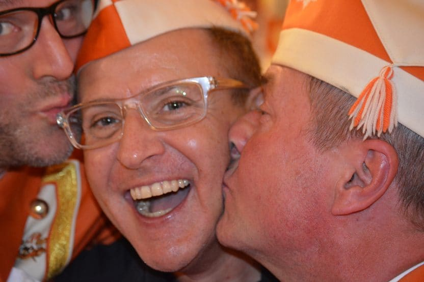 Traditionskorps im Kölner Karneval
