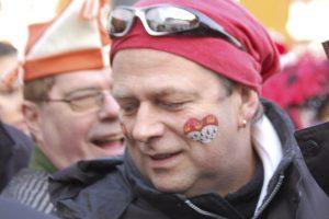 Wilfried Wiltschek, Kölner Karneval 2017