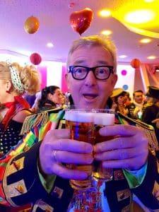Kölsche Figaros, Köln Karneval, Kölner Karneval 201