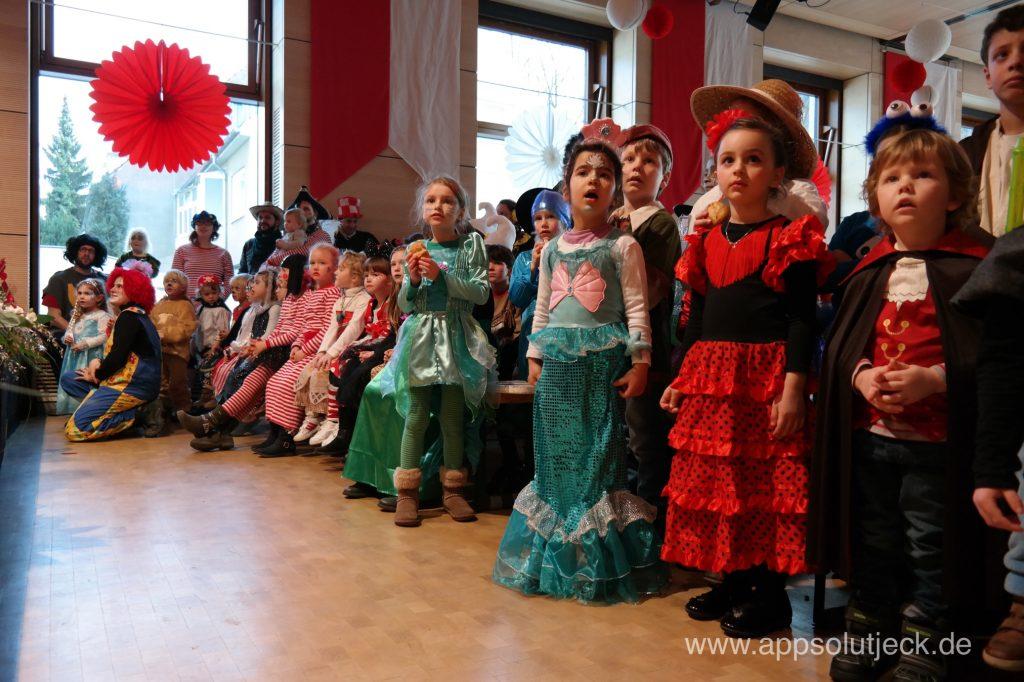 Kindersitzung, Seniorensitzung, Rocholomäus, Köln Karneval, Kölner Karneval 2017, Tipps für die tollen Tage, Session 2017