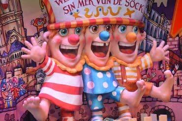 Festkomitee Kölner Karneval, Blog Kölner Karneval, Kölner Karneval 2017, Köln Karneval