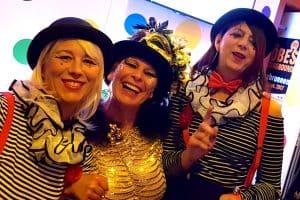 Kölsche Figaros, Köln Karneval, Kölner Karneval 2017