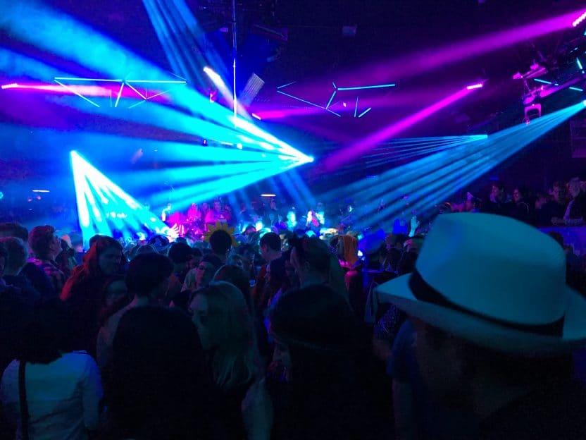 blu-white – Karneval meets clubbing, Blog Kölner Karneval, Kölner Karneval 2017, Köln Karneval