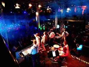 Fest in Blau, Blaue Funken, Weuberfastnacht, Blog Kölner Karneval, Kölner Karneval 2017, Köln Karneva