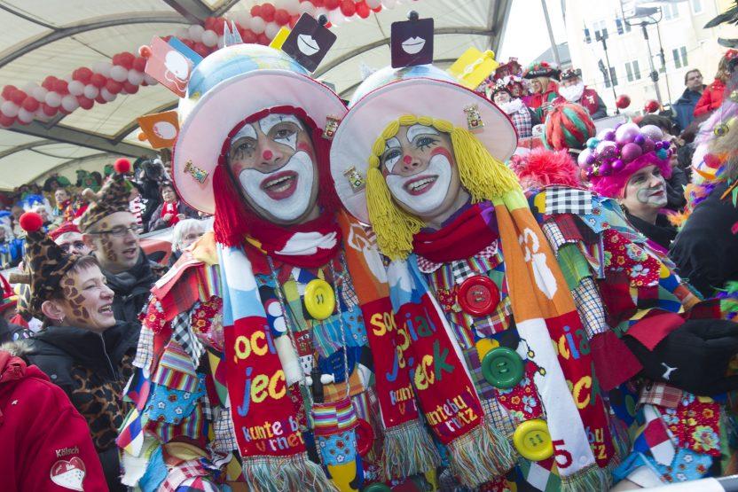 Tipps für die tolle Tage, Kölner Karneval 2017, Köln Karneval, Session 2017