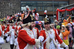 Rosenmontagszug, Blog Kölner Karneval, Kölner Karneval 2017, Köln Karneval