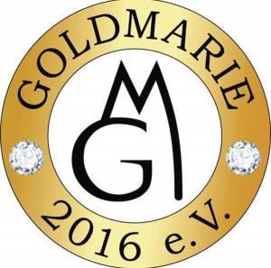Logo der KG Goldmarie 2016 e.V.