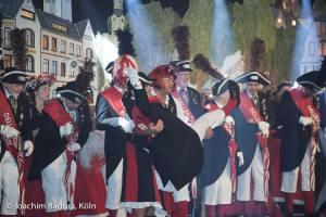 Dellbröcker Boore-Schnäuzer Ballett