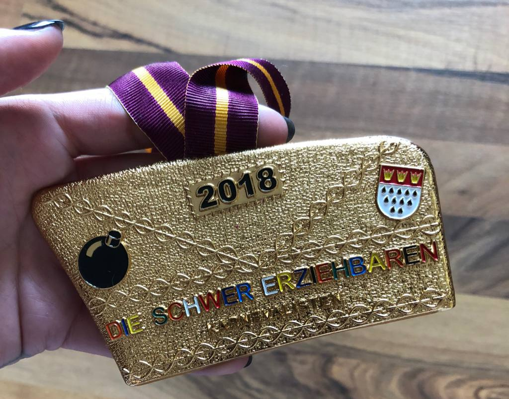 SEK, Schwer Erziehbare Karnevalisten, Köln, Präsident, Karneval 2018, Session 2018