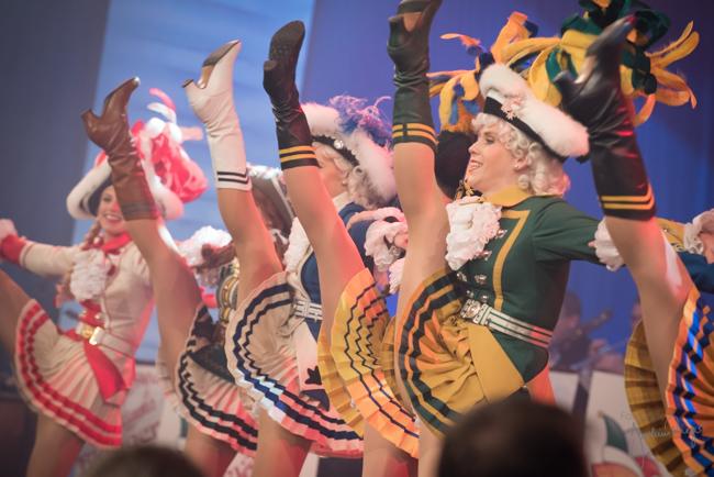 Tanzgruppen Neuner-Tanz Joachim Rieger