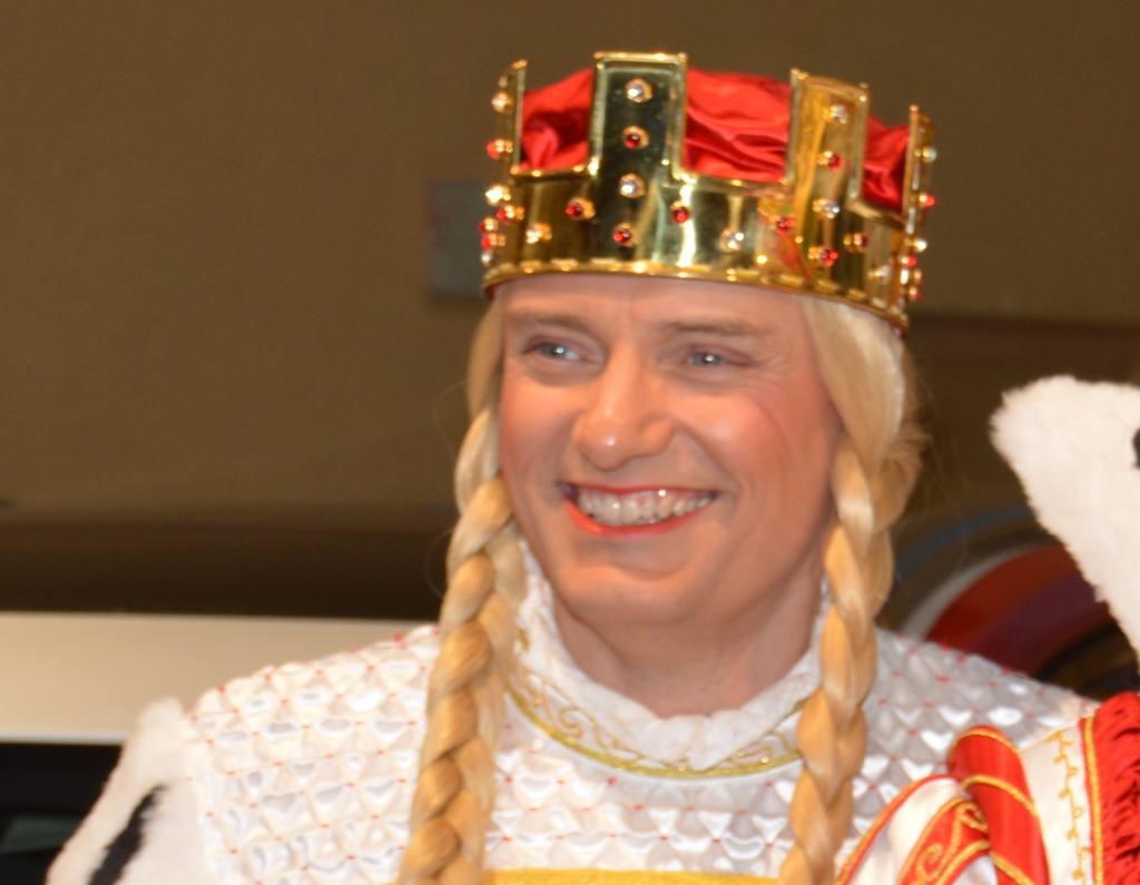 Jungfrau Dreigestirn 2019