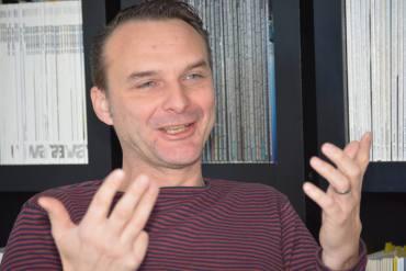 Holger Kirsch Talk