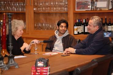 AppsolutJeck Interview mit Dino Massi und Juri Rother von Planschmalöör über Heimat