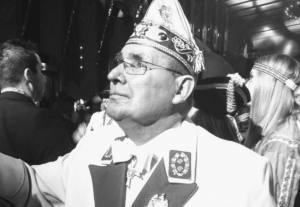 Schmunzel-Erlebnisse im Karneval Josef Lutter Prinzen-Garde