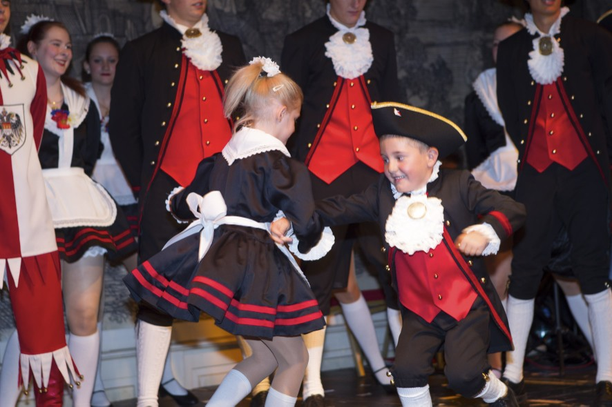 Kölner Tanzgruppen