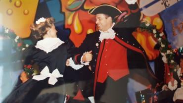 Schmunzel-Erlebnisse im Karneval Wilfred Wiltschek