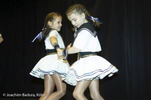 Kinder- und Jugendtanzgruppen