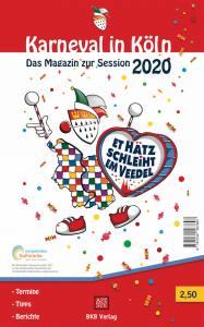 Karneval in Köln Sessionsmagazin