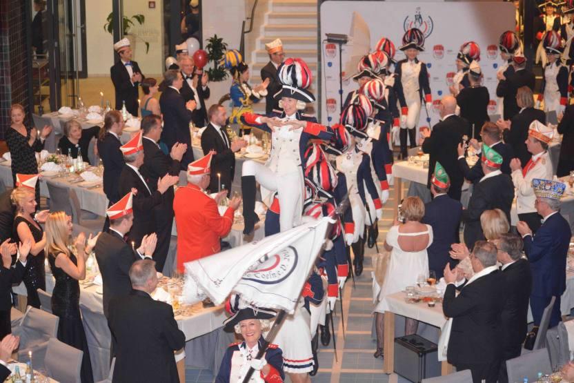 Damengarde Coeln 2014 e.V