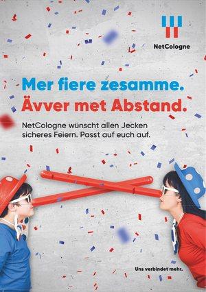 Netcologne Banner